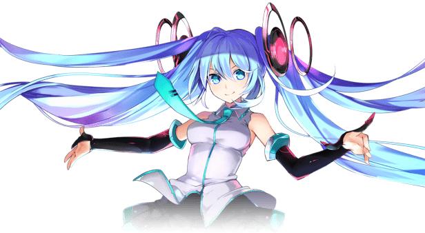 Hatsune-Miku-Pocari-Sweat-idol-pubblicità