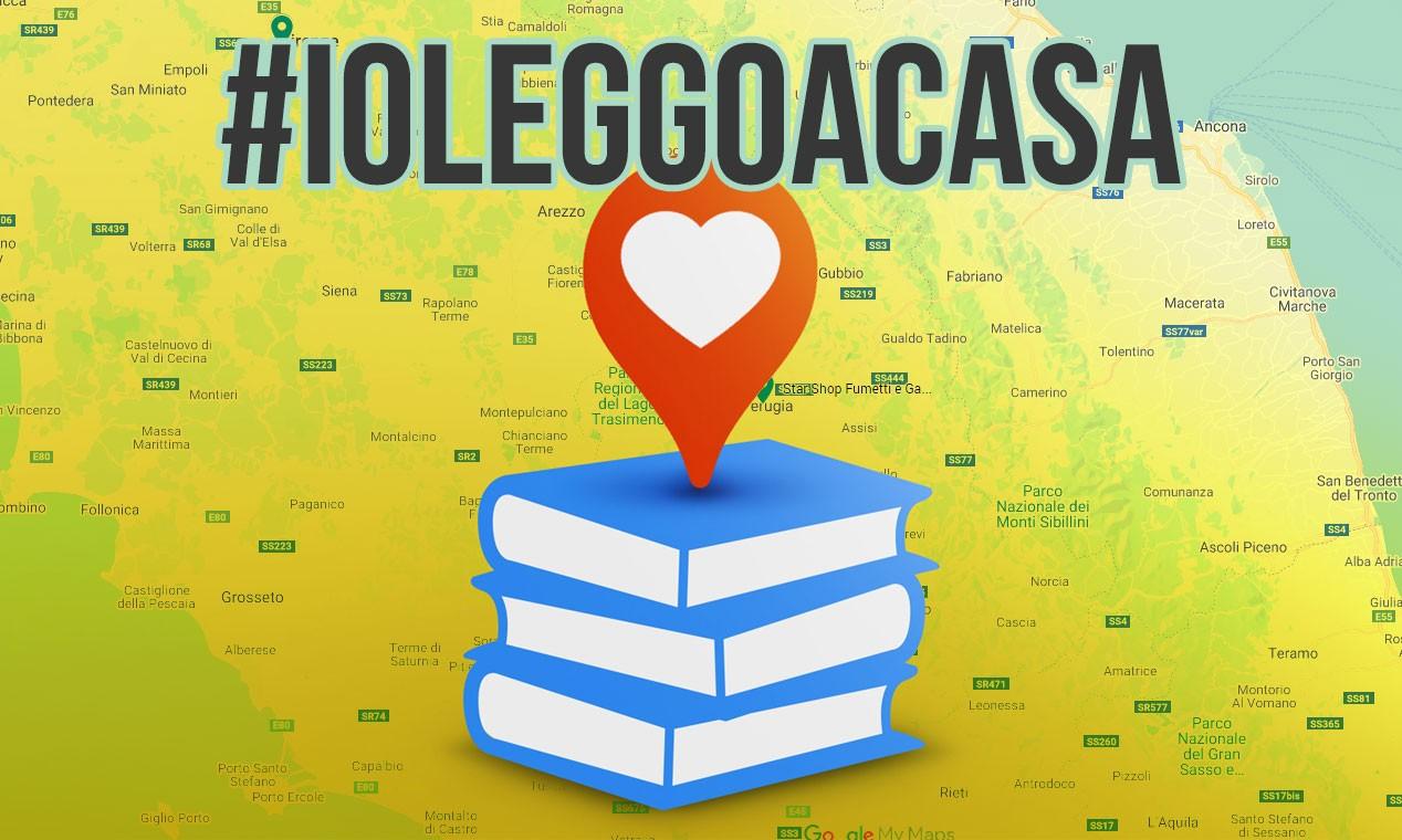 #IoLeggoACasa-star-comics