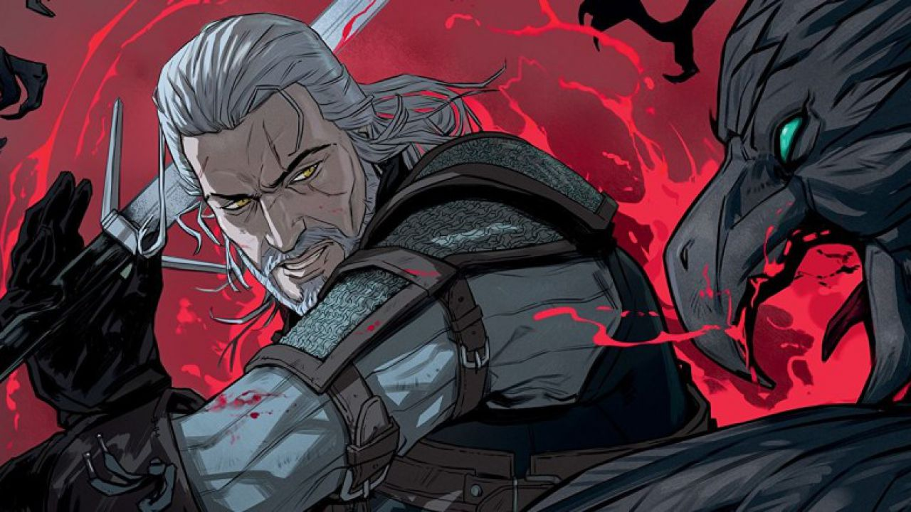 the-witcher-nightmare-of-the-wolf-anime