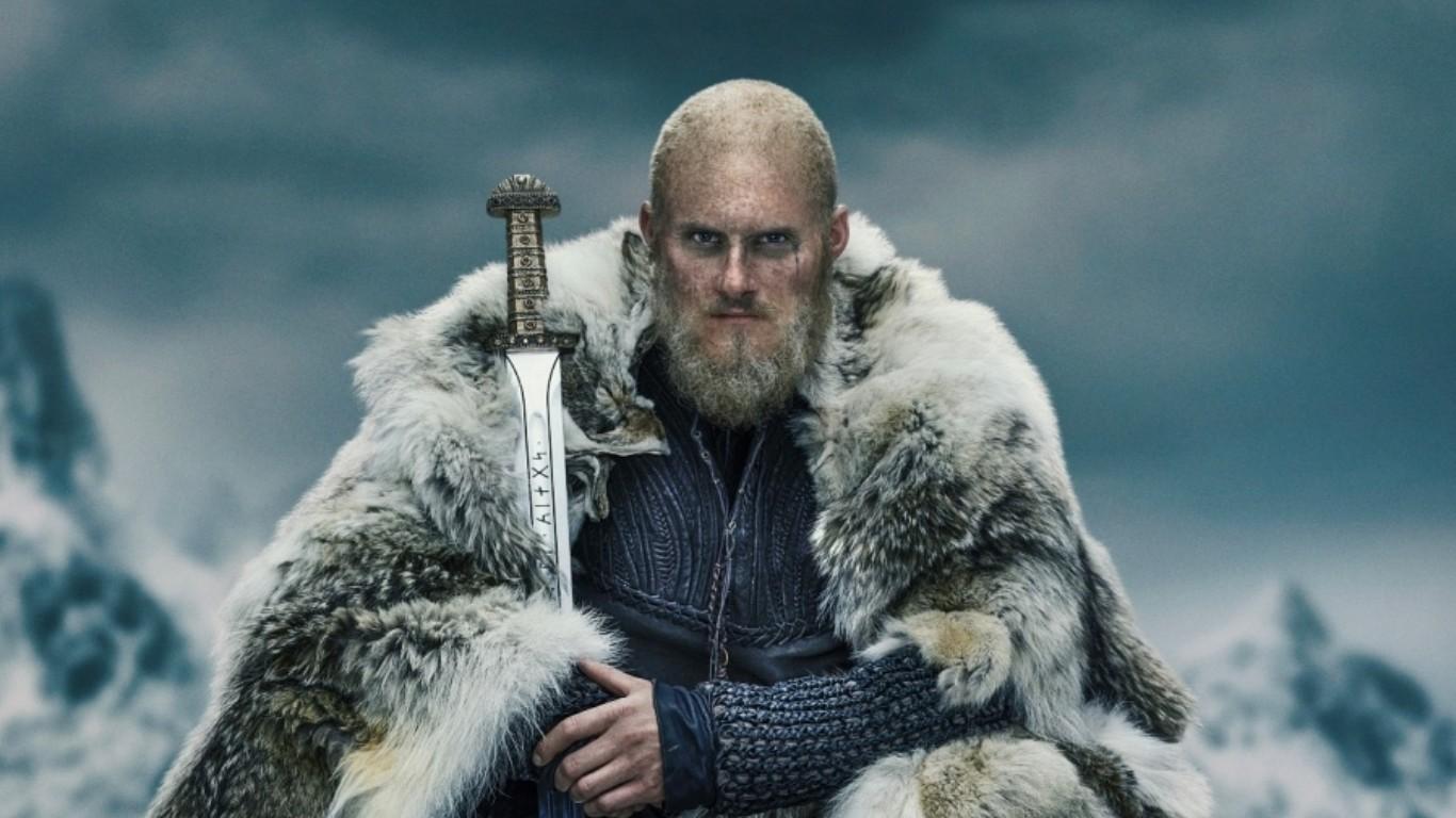 vikings 6 sesta stagione data uscita trailer