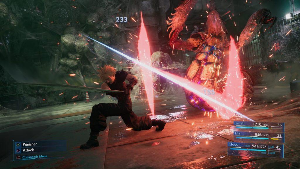 FFVIIR-final-fantasy-VII-remake-recensione-gameplay
