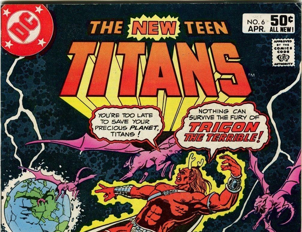fumetto-raro-DC/Marvel-asta-ebay