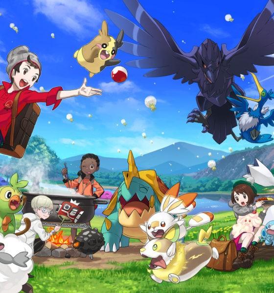 Pokemon-spada-scudo-dono-segreto