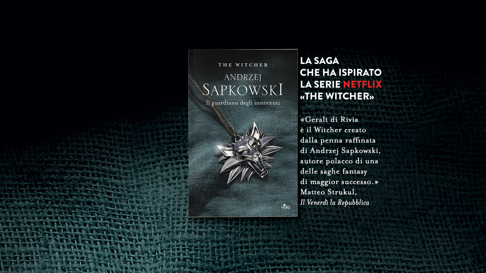 the-witcher-casa-editrice-nord