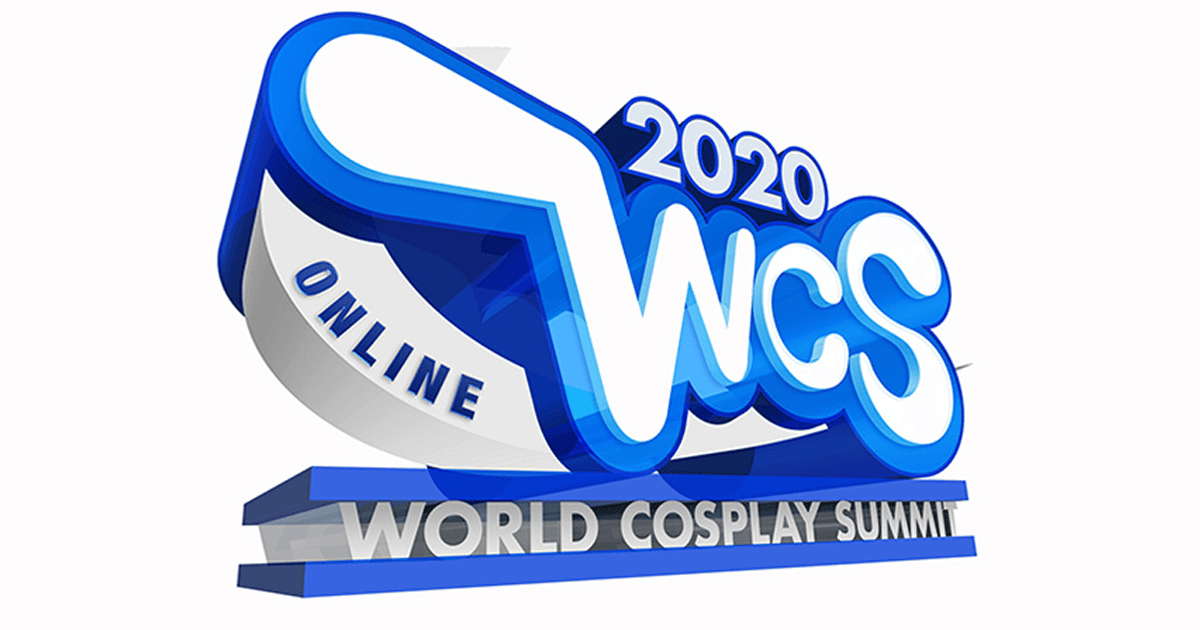 World-Cosplay-Summit-2020-online