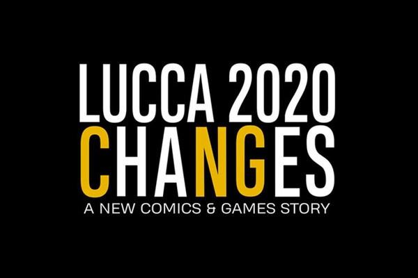 lucca comics games 2020 ci sarà