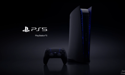 playstation-5-nera-sony-black