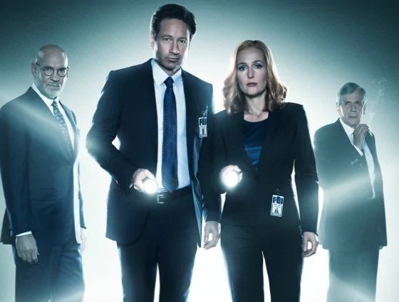 x-files-amazon-prime-video