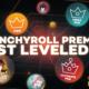 chrunchyroll