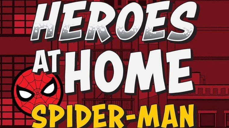 marvel-heroes-at-home