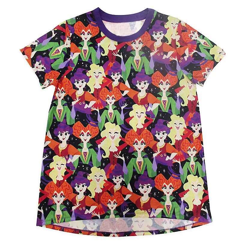 hocus-pocus-maglietta