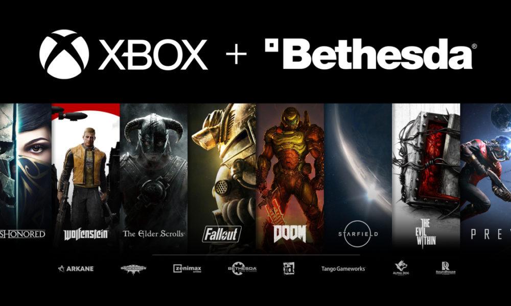 Microsoft-Bethesda