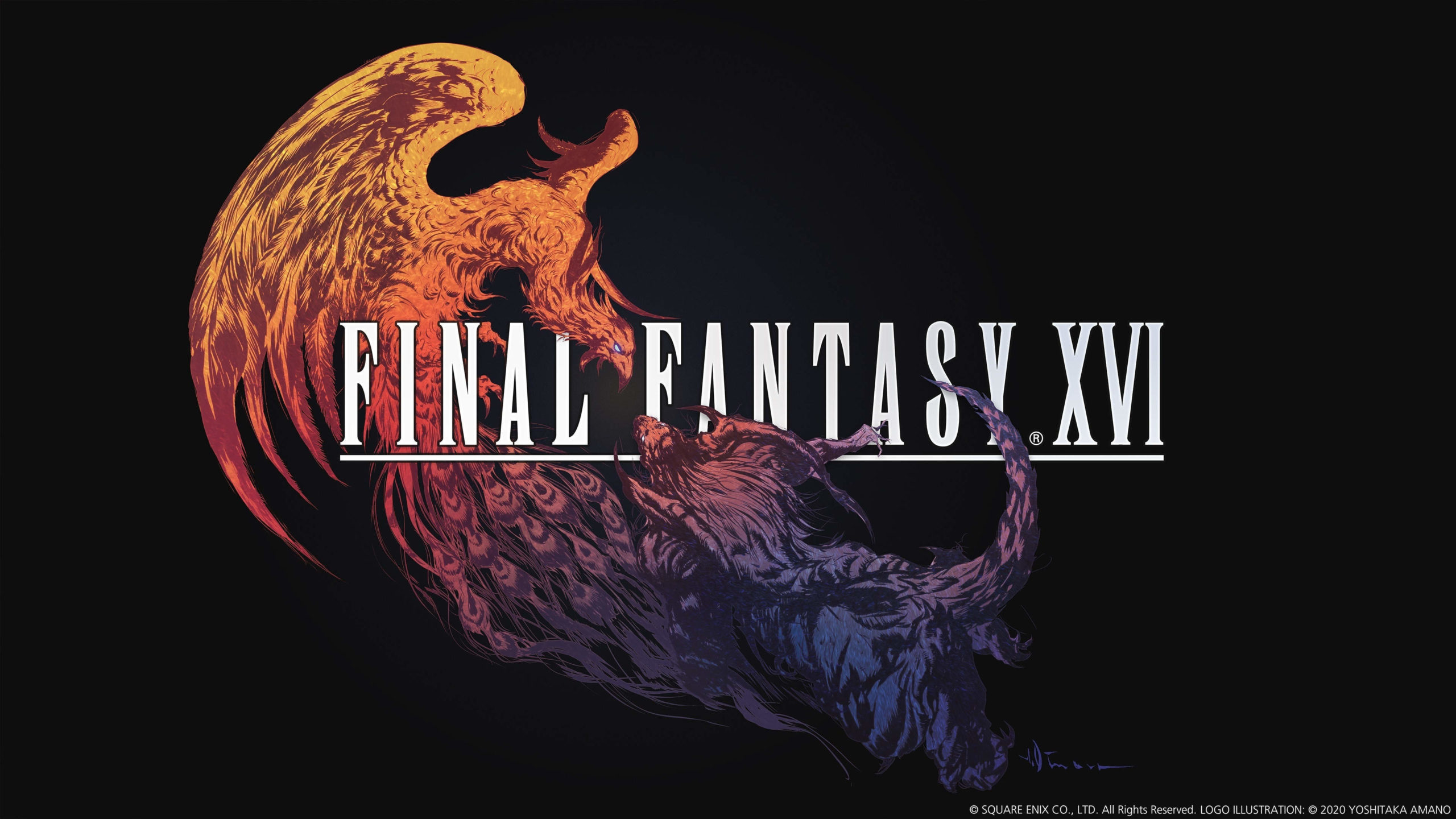 final fantasy xvi trailer ps5