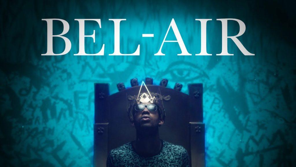 Bel-Air Reboot
