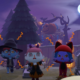 aggiornamento halloween animal crossing new horizons