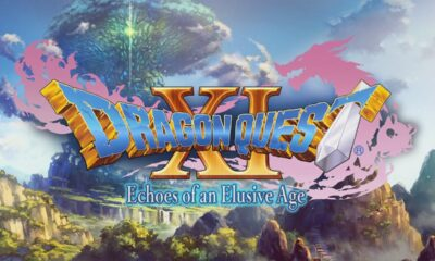 Dragon Quest XI Echi di un Era Perduta Definitive Edition trailer