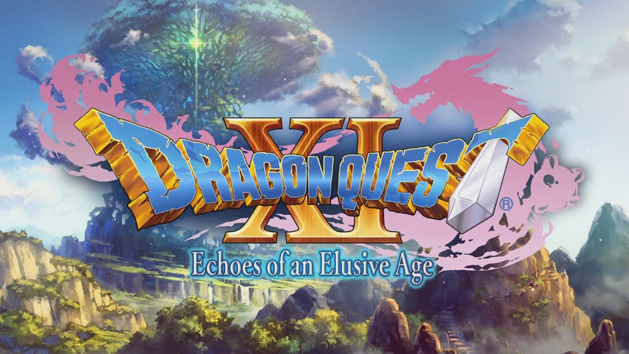 Dragon Quest XI Echi di un Era Perduta Definitive Edition trailer