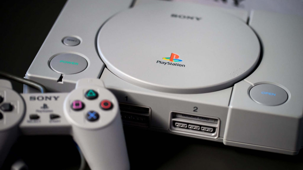 PlayStation 1 1994