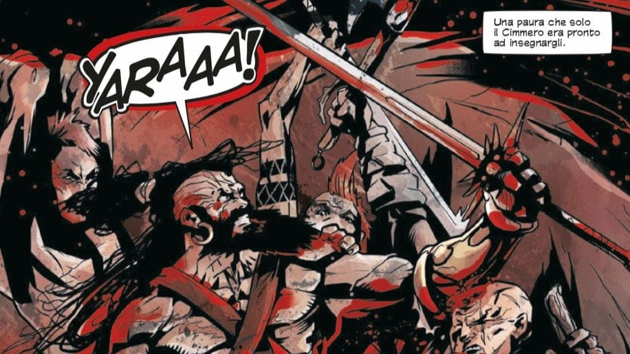 the-barbarian-king-recensione