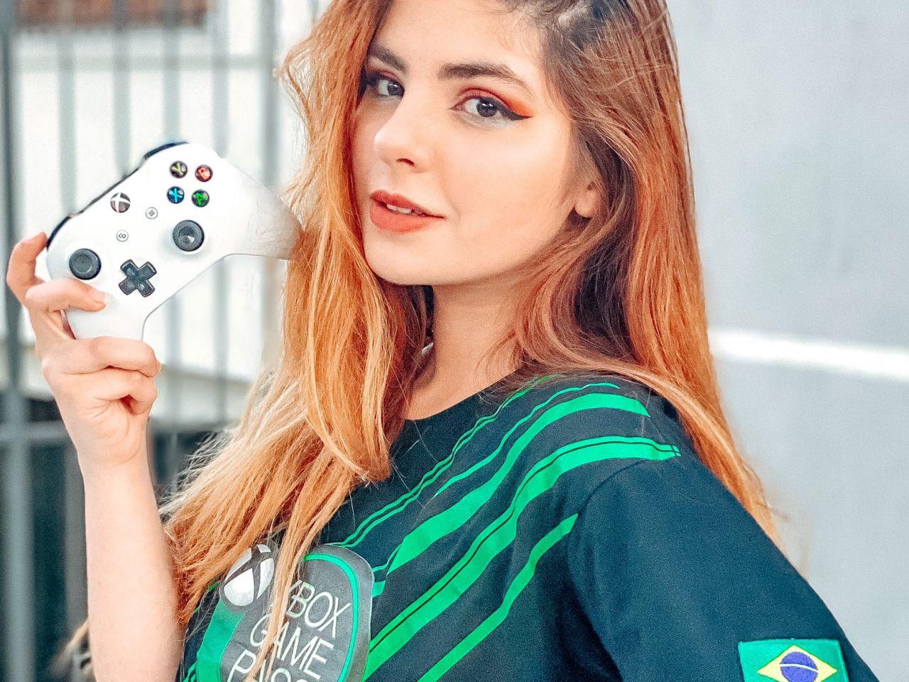 Xbox-Isadora-Basile
