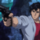 amazon prime video anime city hunter