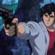 amazon prime video anime city hunter