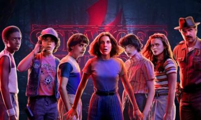 stranger things 4 cast