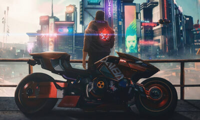 cyberpunk 2077 trailer gameplay