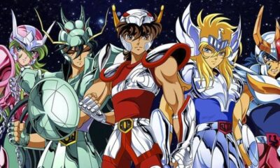 i cavalieri dello zodiaco Saint Seiya Meiо̄iden Dark Wing