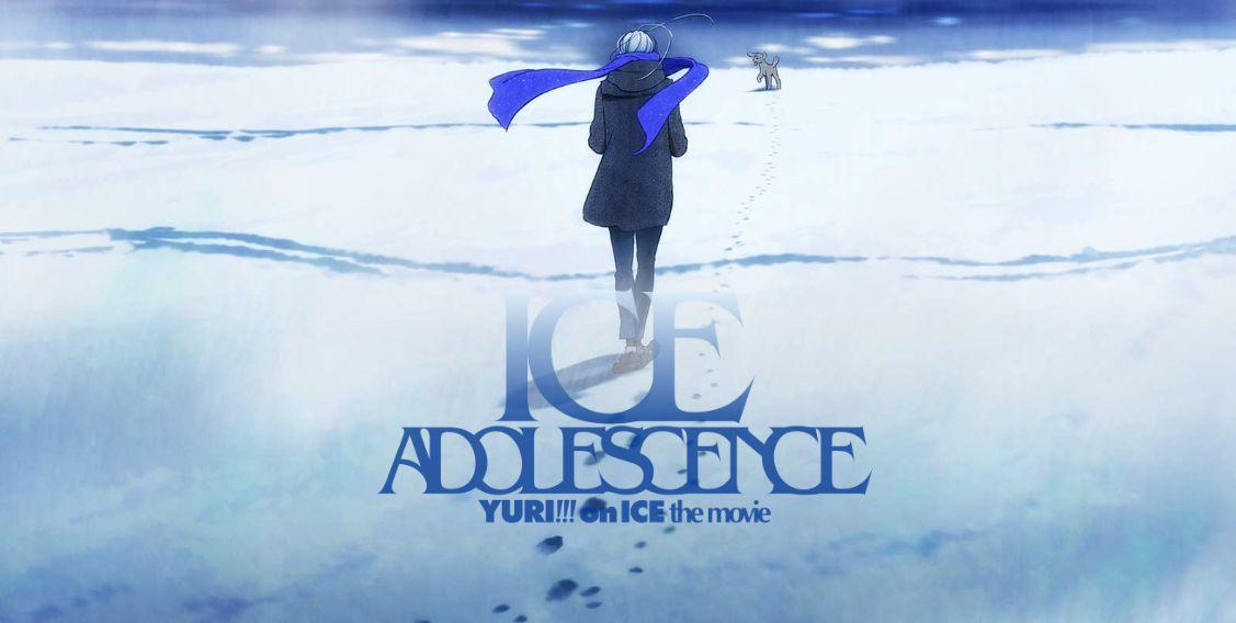 Yuri on Ice Adolescence