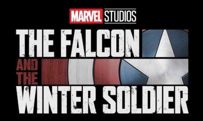 WandaVision Falcon Winter Soldier