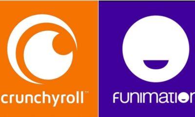 crunchyroll funanimation