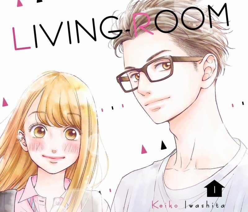 Living Room Matsunaga-san