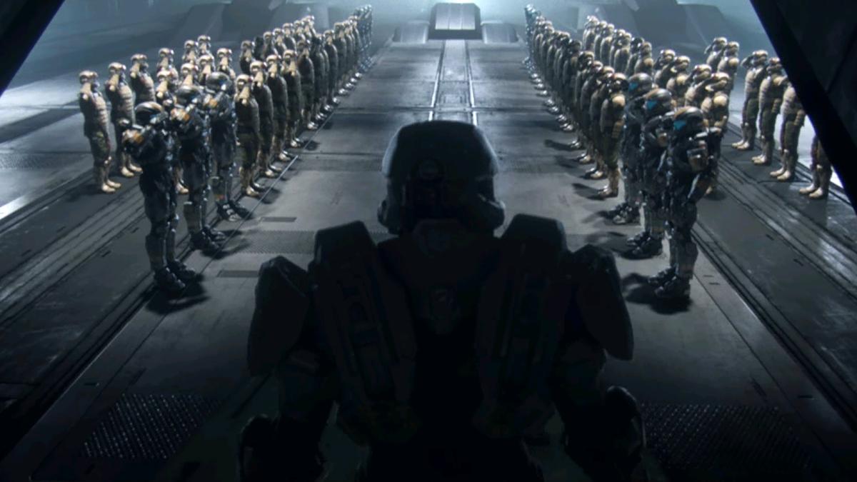 Halo Infinite: trailer e data di uscita per il titolo 343 Industries