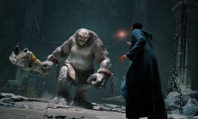 Hogwarts Legacy rimandato al 2022, è ufficiale