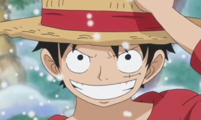 one piece eiichiro oda rufy