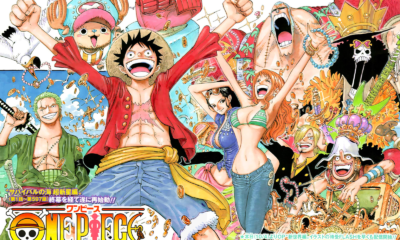 one piece capitolo 1000