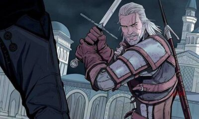The-Witcher:-Nightmare-of-the-Wolf,-ecco-la-durata-del-film