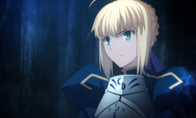 Fate: in che ordine guardare i vari anime della serie