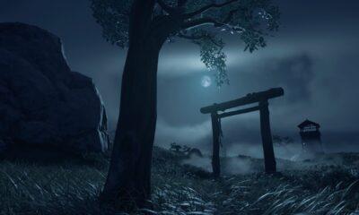 Ghost of Tsushima aiuta a riparare un tempio in Giappone