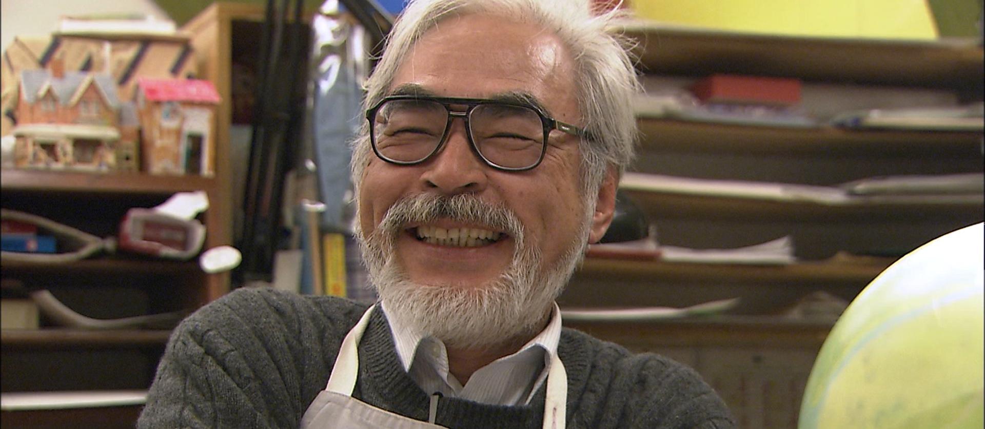 Il-Museo-Ghibli-rilascerà-degli-artbook-delle-opere-di-Miyazaki