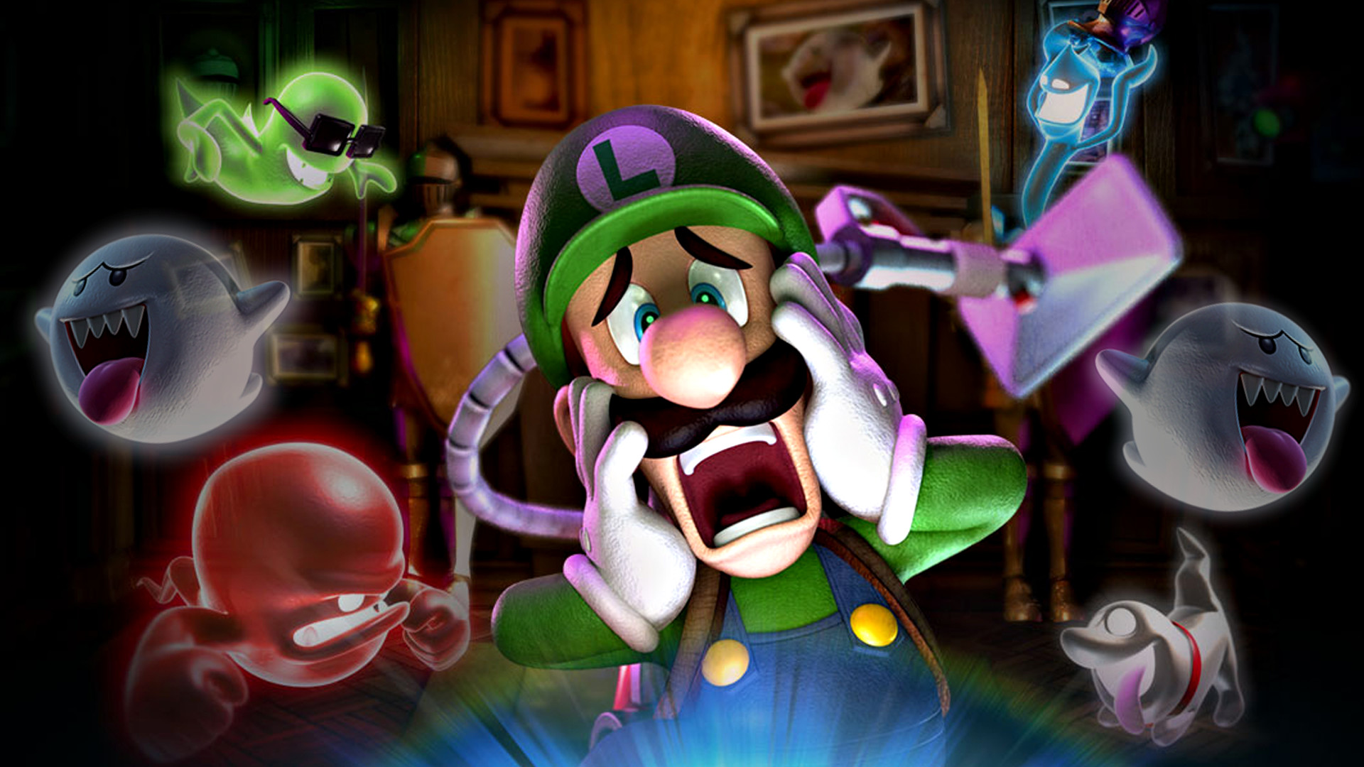 Nintendo ha acquisito la software house canadese Next Level Games