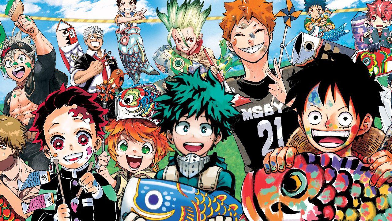 Ecco la classifica dei 100 manga più famosi secondo i giapponesi