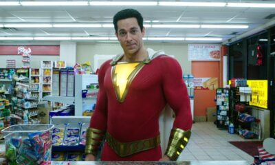 Shazam!-Fury-of-the-Gods:-gli-attori-tornano-sul-set
