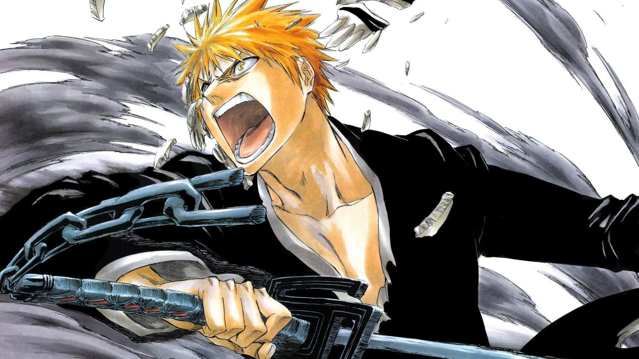 Bleach arriva su Amazon Prime Video grazie a Dynit