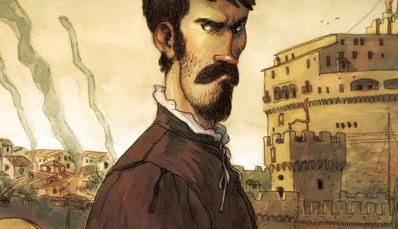 Benvenuto Cellini – L'uomo sa quello che vuole?