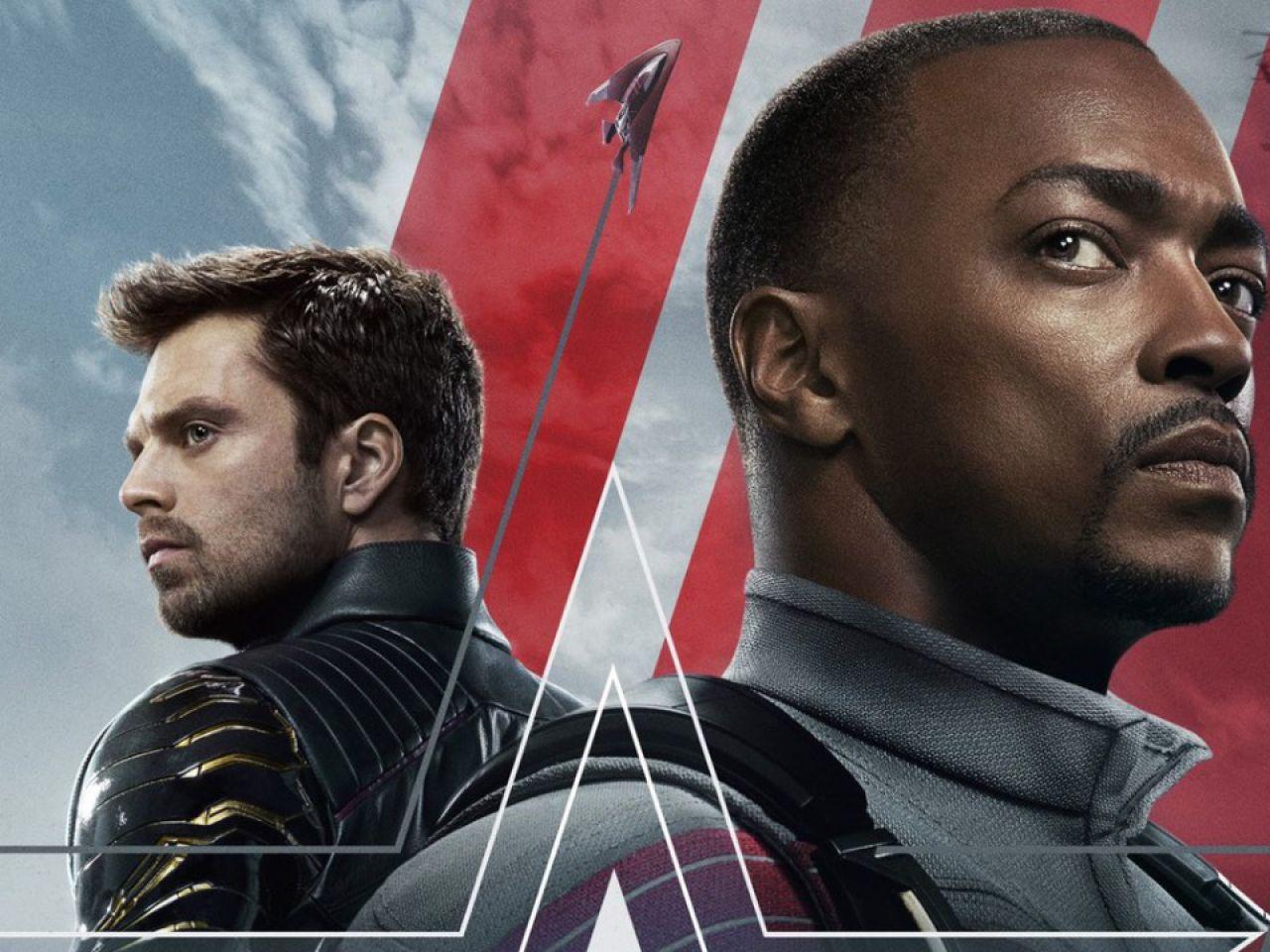 The Falcon and the Winter Soldier: trailer e data di uscita
