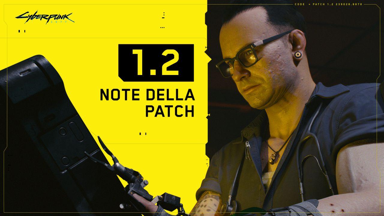 Cyberpunk-2077-patch-1.2