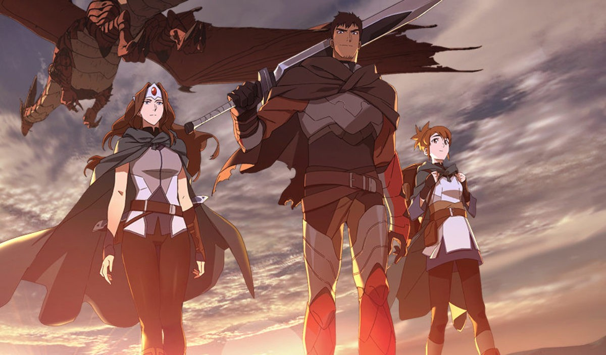 Dota-Netflix-anime-series