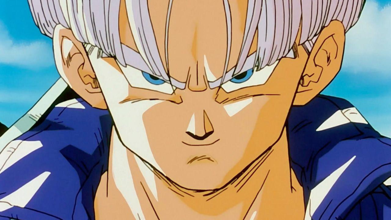 Dragon Ball Z Kakarot: Trunks The Warrior of Hope è il nuovo DLC